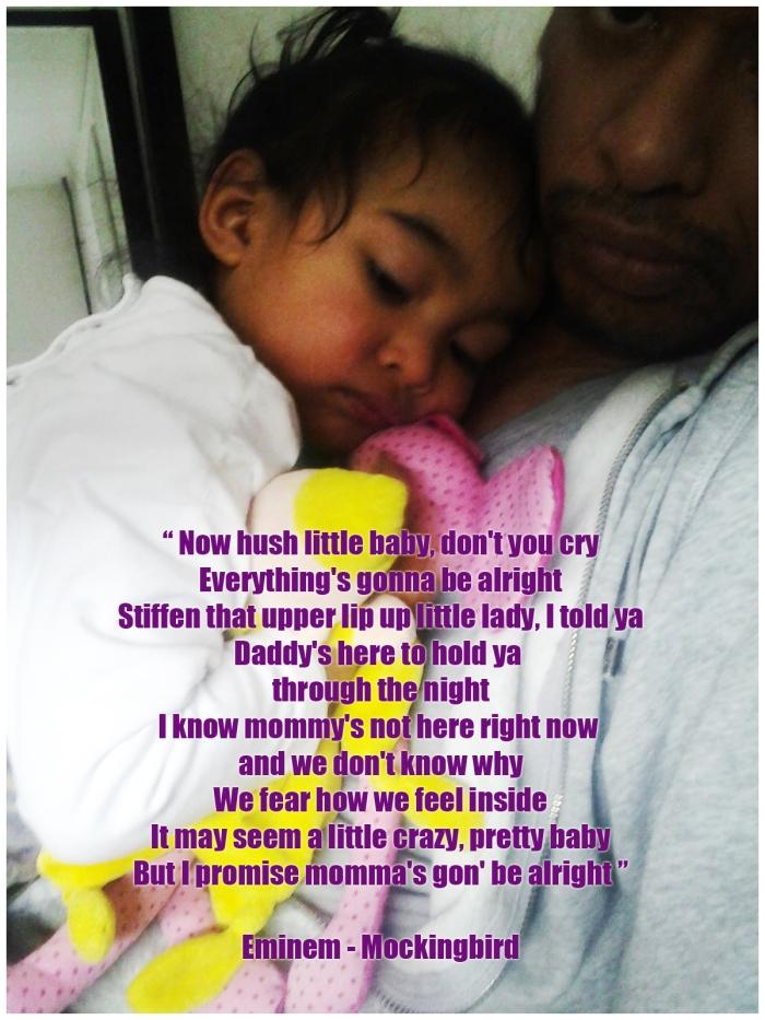 For my daughter Raphorah