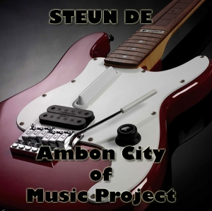 Ambon City of Music Project